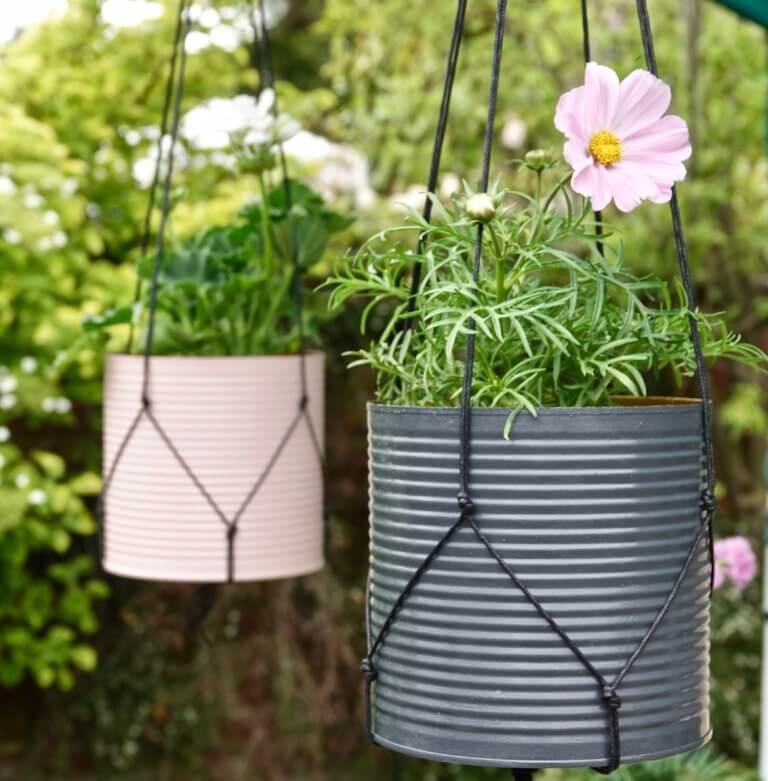 Hanging Planters