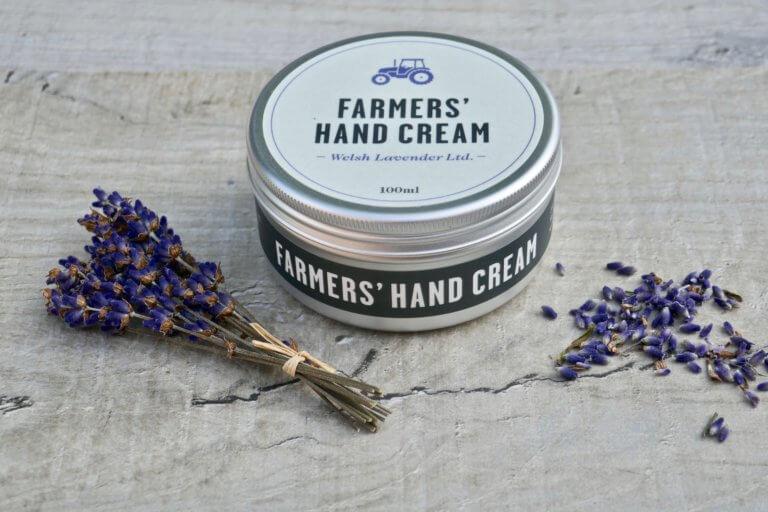 Farmers Hand Cream