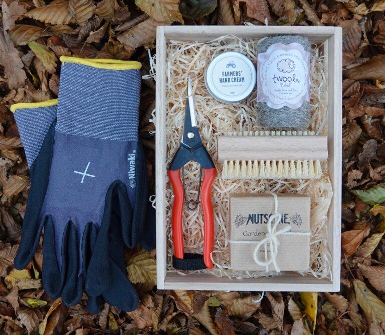 Pruning Hands - Garden Gift Set