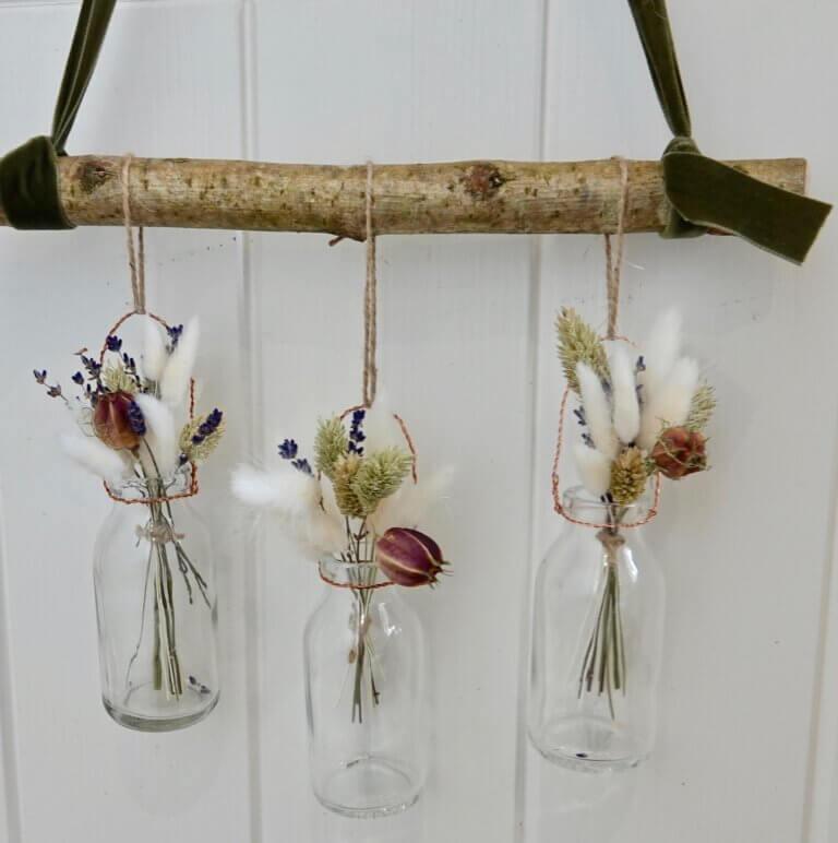 Dried Flower Hanging Kit